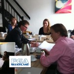 PGA Nederland - Content Management training Social Media