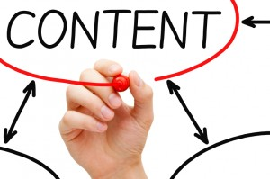 Content Marketing: Blogs, websites, apps, video's en social media